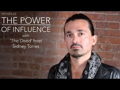 How to Become a Sel-Made Real Estate Tycoon Like Sidney Torres| WHOSAY