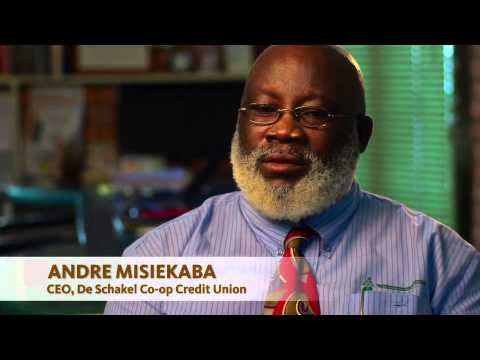 Microfinance in the Caribbean - Documentary of a MIF project
