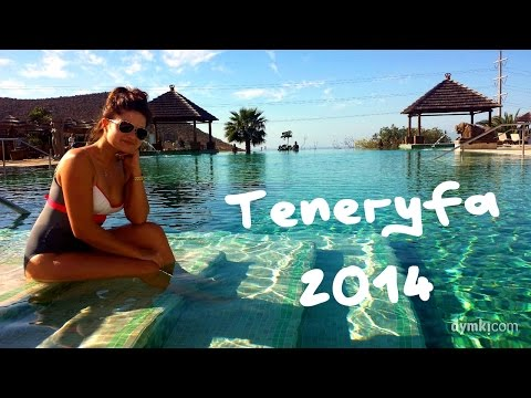 Tenerife Trip 2014 GoPro