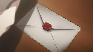 Letter - Violet Evergarden Episode 14 (OVA) Insert Song