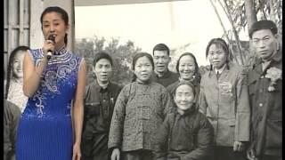 1994年央视春节联欢晚会 纪实节目《全家福》 倪萍|徐永辉| CCTV春晚