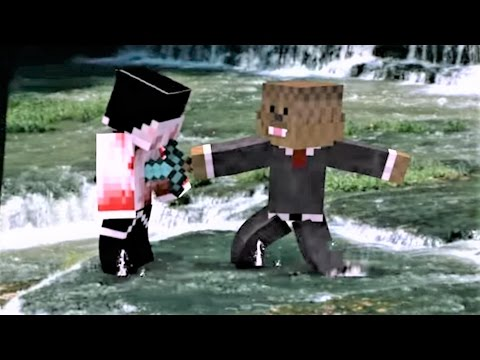 Minecraft In Real Life Song