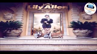 Lily Allen-  Holding On To Nothing (Bonus Track) (320 kbs)