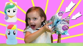 my-little-pony-mash-mallows-mashems-squishies-and-hatchimals-blind-bag-toy-opening