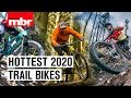 The Hottest New Trail Bikes for 2020 | Mountain Bike Rider