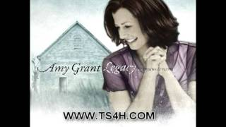Amy Grant – My Jesus, I Love Thee Video Thumbnail