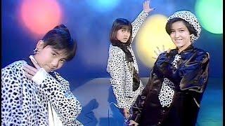 少女隊 ハレーロマンス (1985/12/10 Tue.) 作詞:秋元 康 作曲:中崎...