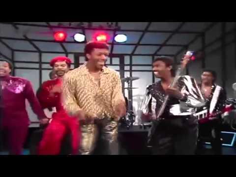 Kool and the Gang Fresh 1984 HD 16:9