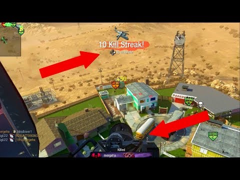 7 YEARS LATER THIS GLITCH HAPPENS to me IN BLACK OPS 1...