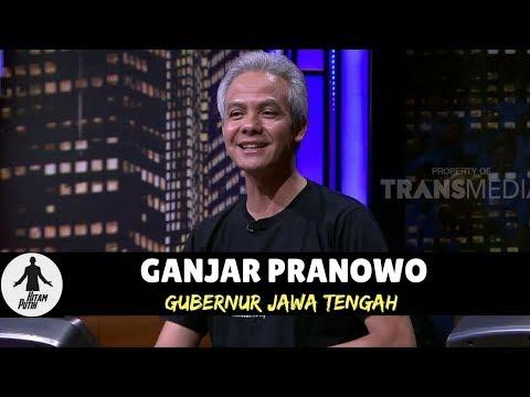 GANJAR PRANOWO | HITAM PUTIH  (12/02/18) 2-4