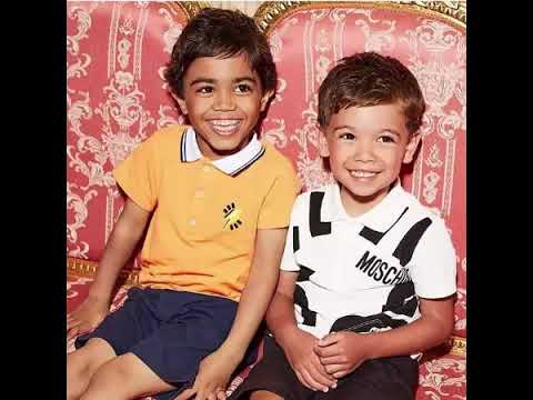 Best ideas for kids clothes 2020 – Trends of Boys Fashion