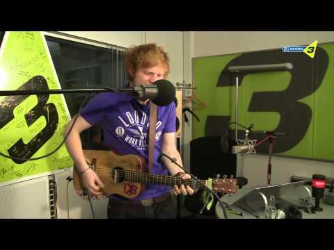 A Team - Ed Sheeran - BAYERN 3
