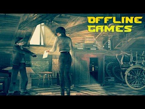 Top 30 Offline Adventure Android & iOS Games