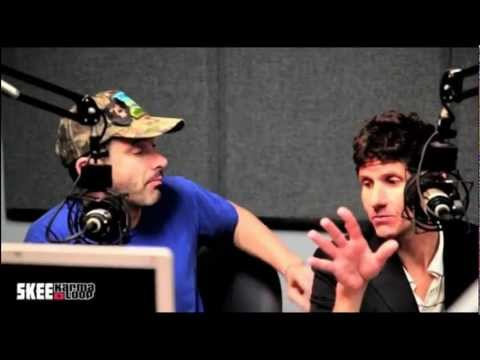 Beastie Boys HD :  Adrock & Mike D Radio Interview - 2011