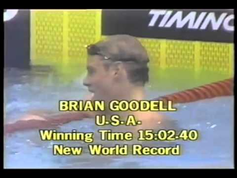 Goodell wins Olympic gold medals in 1976 - 2011-02-15