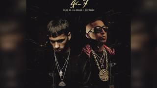 anuel aa ft engo flow 47 official