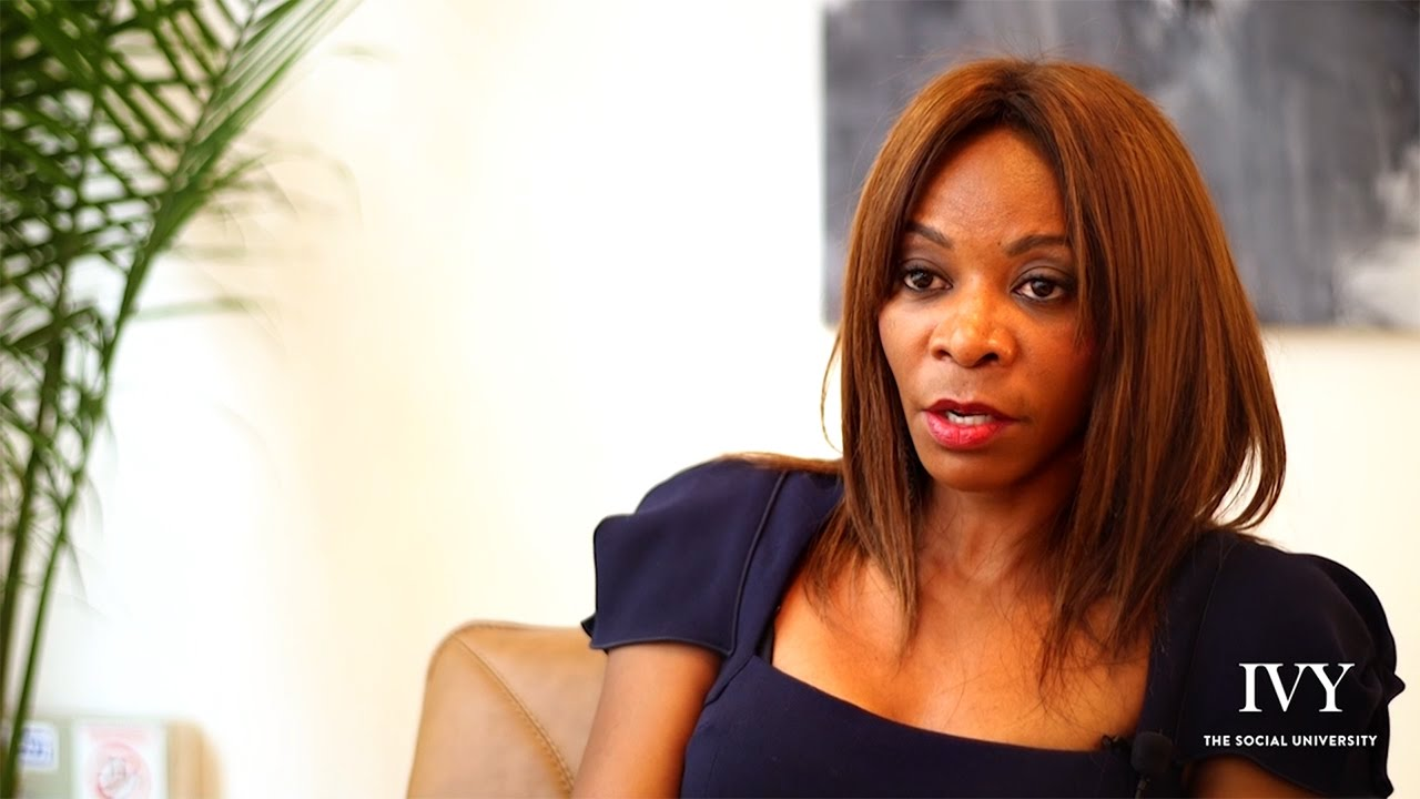 The Future of the Global Economy | Dambisa Moyo, International ...