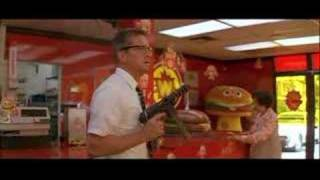 Falling Down - Breakfast at Whammyburger