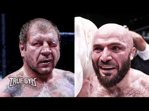 Стрёмная победа Исмаилова / Слова Емельяненко после боя