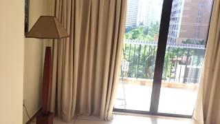 Отель Yuhai International Resort 5*, отели Хайнань о. (Hainan) и Китай. Обзор номера отеля.