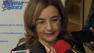 Registro Turmori, parla la responsabile per la Campania Donatella Camerlengo