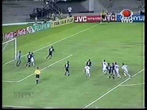 Corinthians X Vasco Final Mundial Da Fifa 2000