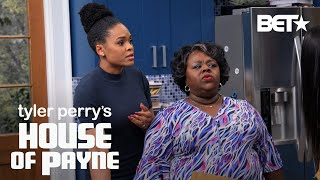 "Cast Of Tyler Perry's ""House Of Payne"" Describe What's New & What's The Same In New Season"