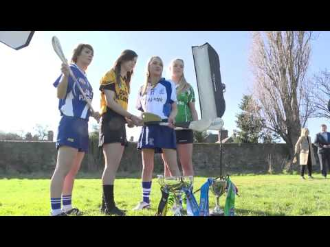 Molly Dunne, Eyrecourt Interview - AIB All-Ireland Club Championship Finals