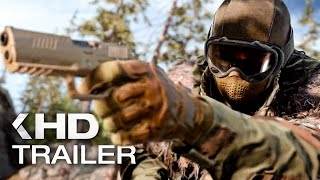 CALL OF DUTY Warzone Trailer German Deutsch (2020)