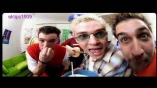 Nsync - U Drive me Crazy - Best Quality