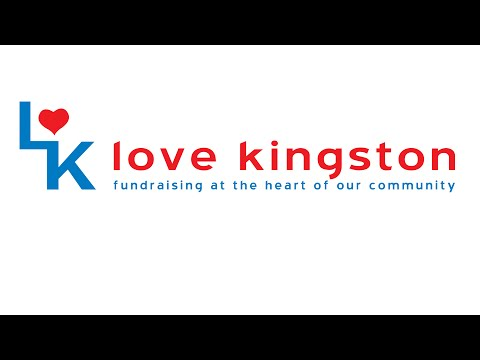 Love Kingston Day - February 14th