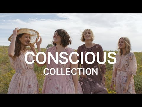 H&M Conscious Collection 2019:  Dress For A Sustainable Fashion Future
