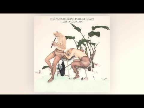 The Pains Of Being Pure At Heart - Art Smock (Official Audio)