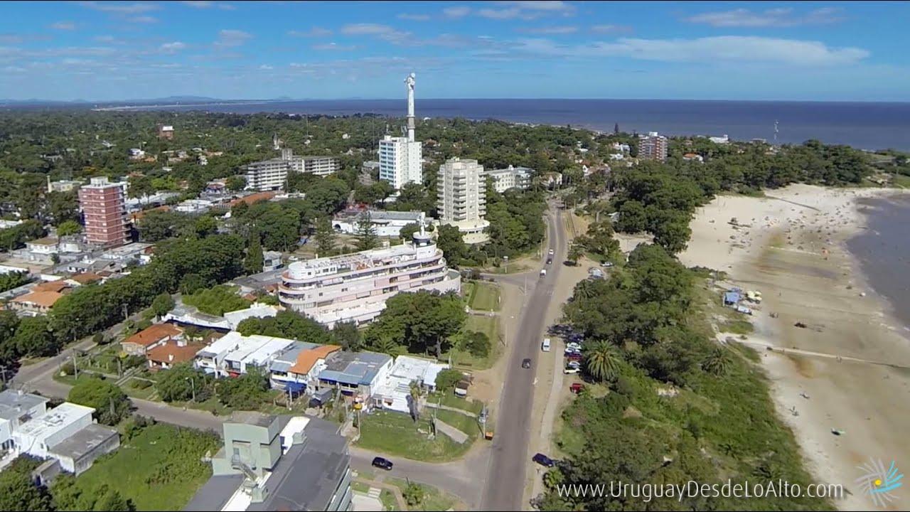 Video a reo de atl ntida canelones uruguay desde lo alto youtube - Fotos de canalones ...