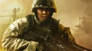 Modern Combat: Sandstorm Walkthrough - Mission 6: Subterranean Blackout