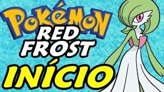 Pokémon Red Frost (Hack Rom) - O Início