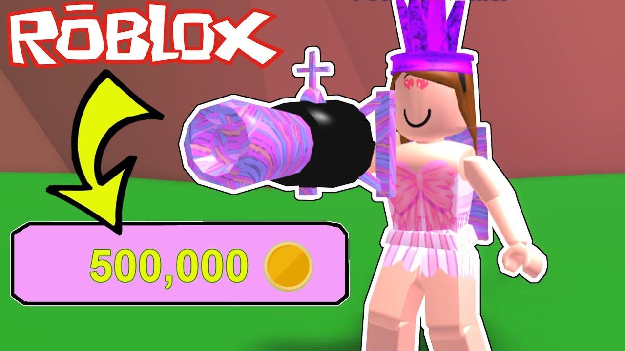 Roblox 500 000 Dollars Challenge Mining Simulator 4 Youtube