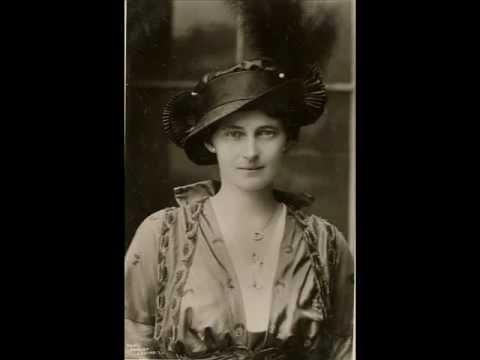 Duchess Alexandrine of Mecklenburg-Schwerin, Queen of Denmark