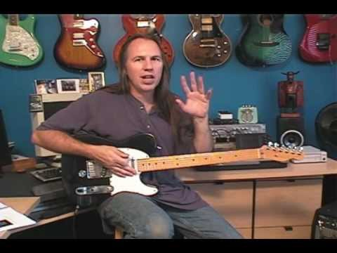 Pentatonic Scales for Guitar Explained