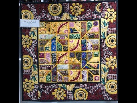 Heartsong Quilts South Dakota - YouTube : south dakota quilt shops - Adamdwight.com