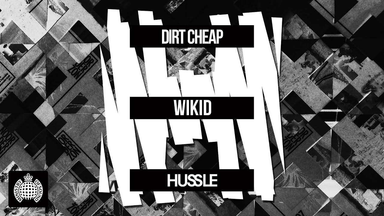 Download Dirt Cheap - Wikid (Kuhl Kuhl Remix)