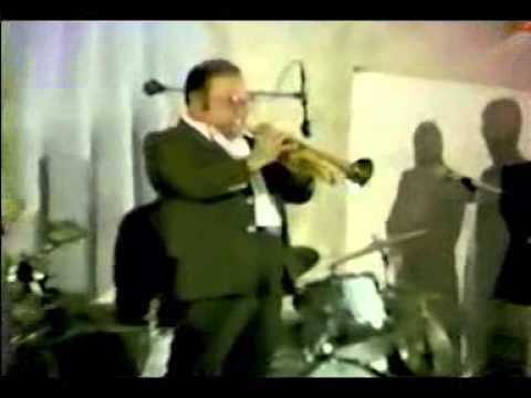 Don Goldie -Manassas Medley