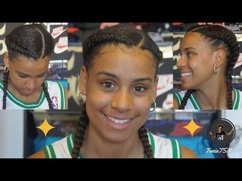 feed-in-braids-|-how-to-slay-cornrows-+-baby-hairs-on-fleek