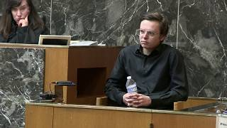 Killer Cross Examination - Cooperating Witness  Cross Examination By Attorney Neil Rockind
