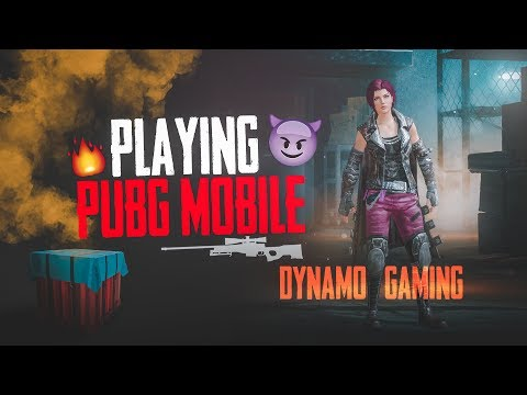 PUBG MOBILE LIVE | HYDRA CLAN VS 96 OTHERS | SUBSCRIBE & JOIN ME