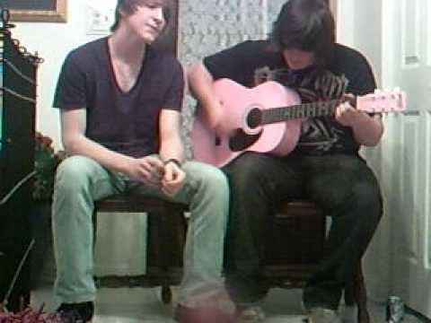 cover me again cage the elephant (cover)