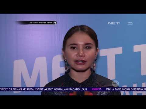 Klarifikasi Rossa Mengenai Video Bersama Afgan di China