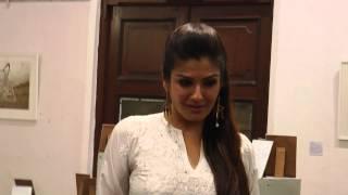 Ravina Tandon Attractive  Photoshoot  I Video Leaked By Apna Samachar