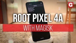 How to Root the Pixel 4a — Every Last Step Covered in Detail cмотреть видео онлайн бесплатно в высоком качестве - HDVIDEO
