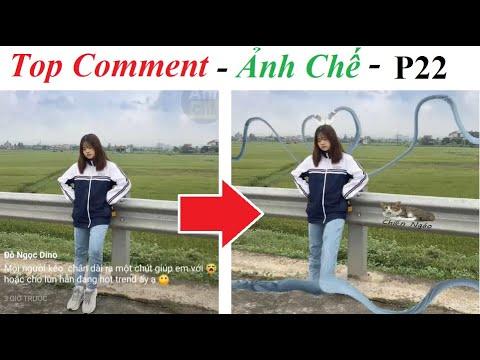 Nhờ cộng đồng mạng Chỉnh sửa ảnh free Top Comment  Ảnh Chế (P 22) Funny Photos, Photoshop Troll